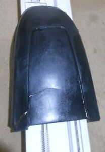 70 Oem Amc Amx Javelin Rebel Turtle Back Shell Seat Cover Trim Black R Rh Right