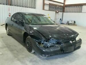 Console Front Floor Fits 00 05 Monte Carlo 524028