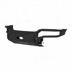 Mbrp 2016 Toyota Tacoma Front Winch Front Bumper
