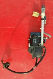 1986 89 Toyota Celica Gt Power Antenna With Module And Motor Oem 86309 20151