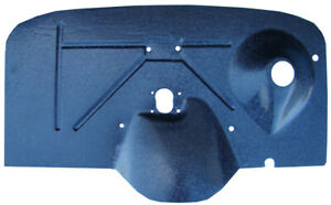 Firewall Sound Deadener Insulation Pad For 1931 Ford Model A