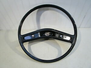 New 1971 1977 Ford F 100 350 Truck Steering Wheel Also 1975 1977 Bronco