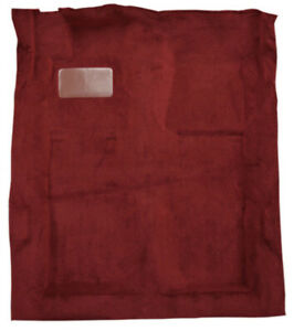 Floor Carpet For 1975 1979 Lincoln Continental 4dr Cutpile