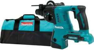 Makita 18 volt X2 Lxt Lithium ion 36 volt 1 In Cordless Sds plus Rotary