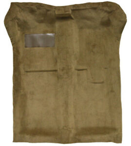 Carpet Floor For 1992 1999 Oldsmobile 88 4dr With Console Cutpile