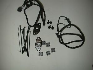 Bmw E36 Hardtop Complete Mounting Kit All You Need To Install 54218163061