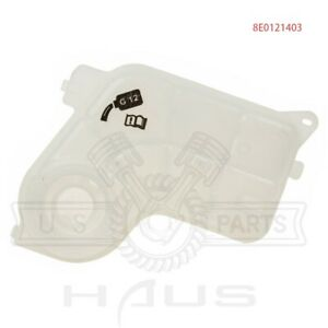Engine Coolant Reservoir Expansion Tank For Audi A4 A4 Quattro 1 8l 2 0l 3 2l