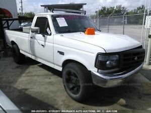 Air Cleaner 8 351w 5 8l Single Outlet Federal Fits 94 96 Bronco 494038