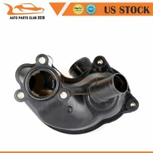 Brand New Thermostat Housing Assembly For 1997 2000 Ford Explorer 902 204