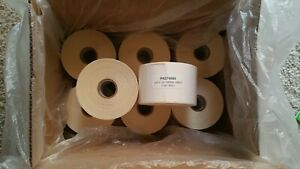 8 Rolls Thermal Labels 2 1 4 X 1 1 4 1135 roll For Quickbooks Pos Pn274984