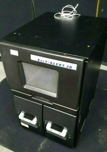 Bact Alert 3d 98 ws 007 Automated Microbial Detection System Pristine