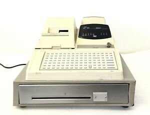 Toshiba Tec Ma 1350 Electronic Cash Register