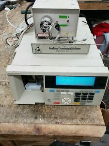 Perkin Elmer Series 200 Lc Pump Hplc System Chromatography Sri Peaksimple More