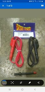 Power Probe Standard Muiltimeter Lead Set Replacement Extension Ppls02