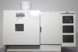 Tenney Btrc Benchtop Temperature Humidity Test Chamber