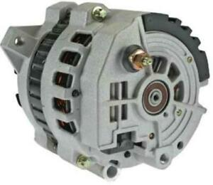 New Alternator Fits 1987 93 Chevrolet Beretta 2 8l 3 1l