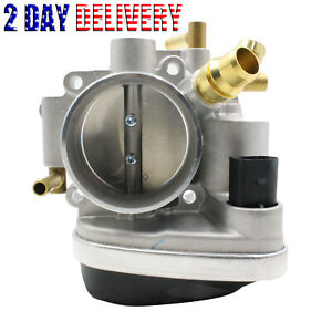 Fits Chevrolet Cruze Vectra Zafira Throttle Body Saturn Astra 1 8l 55562380 New