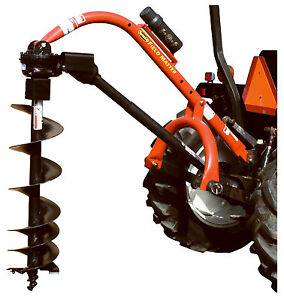 Special Speeco Products Tractor Mounted Post Hole Digger S24044000