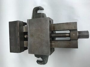 Nice Vintage Smaller 4 South Bend Dpv 103 Drill Press Vise