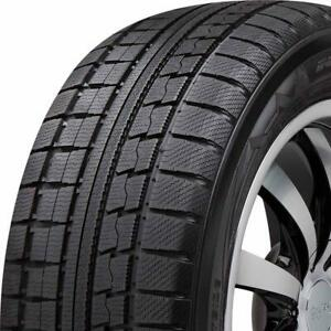 2 New 225 55r17xl 101t Nitto Nt90w 225 55 17 Winter Snow Tires
