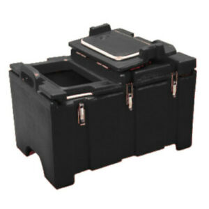 Cambro 100mpchl110 Full Size Pan Capacity Camcarrier Food Carrie