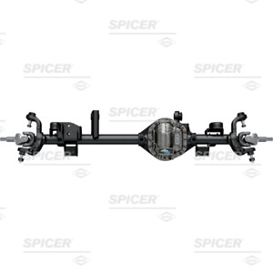 Dana Spicer Ultimate Dana 44 Front Axle 5 38 Ratio With Electronic Locker