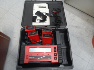 Snap On Mt2500 Diagnostics Scanner Kit