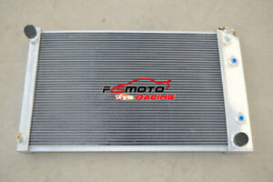 4 Row Radiator In Stock | Replacement Auto Auto Parts Ready