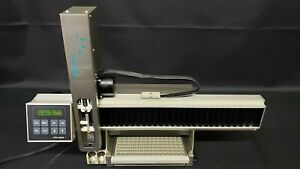Leap Technologies Ctc A200s Autosampler For Gas Chromatograph Clean Tested