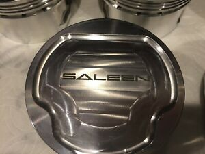 Saleen Cp Pistons For Ford 4 6l Modular 3v S281