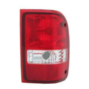 New Right Tail Light Fits Ford Ranger Limted 2006 2008 2010 Fo2819111 6l5z13404a