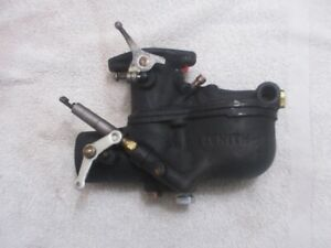 Model A Ford Zenith 2 Carburetor By Holley Test Driven Driver Quality B