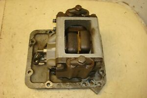 1950 Ford 8n Tractor Hydraulic Pump