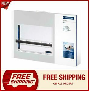 Staedtler Drafting Machine Drawing Board Mars Tecnico A3 Size
