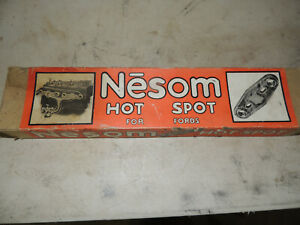 Model T Ford Accessory Hot Spot Nos