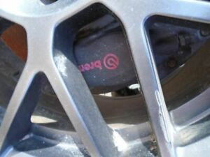 Passenger Caliper Front Gt Brembo Manufactured Fits 11 14 Mustang 449211