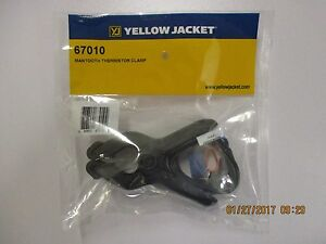 Yellow Jacket Mantooth Thermistor Clamp 67010
