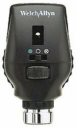 Ophthalmoscope Head Welch Allyn Coaxial 3 5 Volt 1 ea