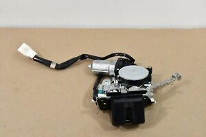 04 10 Toyota Sienna Power Back Door Lift Gate Latch Lock Actuator W Motor Oem