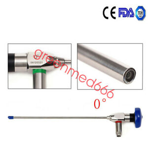 0 Endoscope 4mm Sinuscope Compatible Factory Quality Best