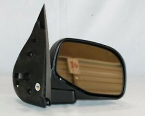 New Right Door Mirror Fits Ford Explorer 2002 2005 Powered Heated 8 Heads 5 Pins