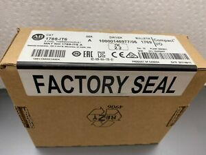Allen Bradley 1769 it6 Compact I o 6 channel Thermocouple