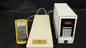 Waters Temperature Control Module With Hplc Column Heater Chm Clean Tested