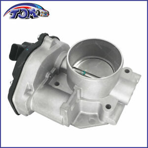 Brand New Throttle Body Assembly With Sensor For 05 07 Ford Mercury New