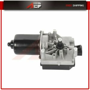 12368685 620 834 Windshield Wiper Motor For Car Front
