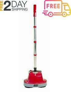 New Carpet Tile Cement Floor Cleaner Scrubber Machine Deep High Quality Cleaning
