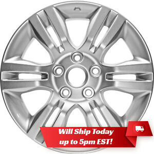 New Set Of 4 16 Replacement Alloy Wheels Rims For 2007 2013 Nissan Altima