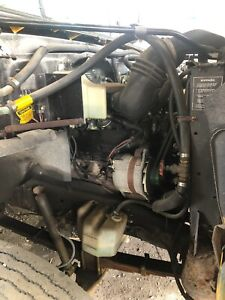 Chevy 454 Big Block Swap Only 115k Efi Bus Motor Engine 1990 91 92 93 94 89 88