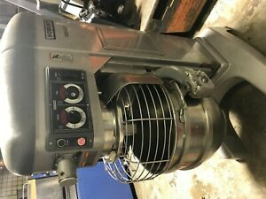 Hobart Legacy 60 Qt Mixer Hl 600 With Timer