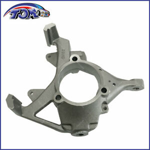 Brand New Front Steering Knuckle Right For Cherokee Comanche Wrangler